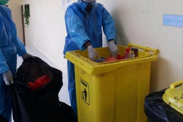 Pemkot Ambon siapkan lahan  kelola limbah medis COVID-19