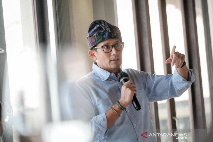 Menparekraf dukung pembatasan kegiatan Jawa Bali tekan COVID-19