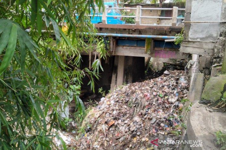 Wakil Wali Kota Bogor kaget temukan Sungai Cibalok jadi tempat buang sampah