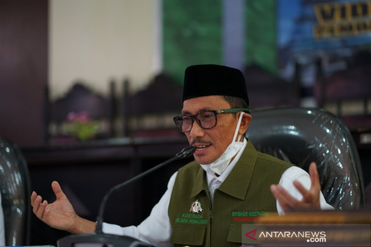 Pemkab Gorontalo mulai bahas penyaluran BSP