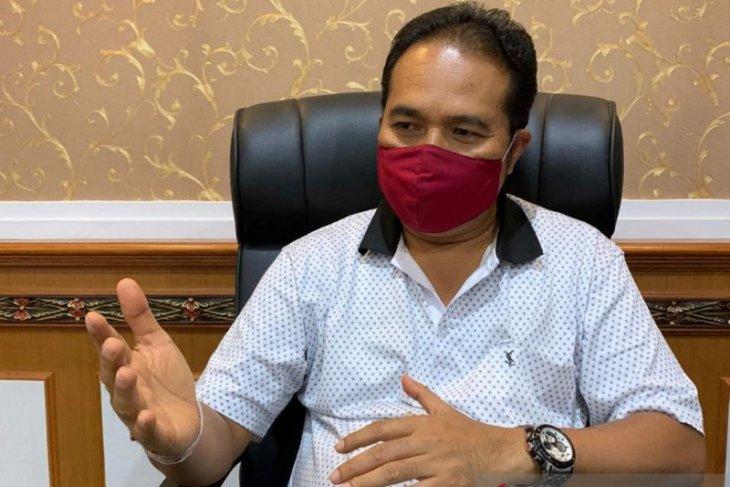 Di Kota Denpasar, pasien sembuh COVID-19 bertambah 45 orang