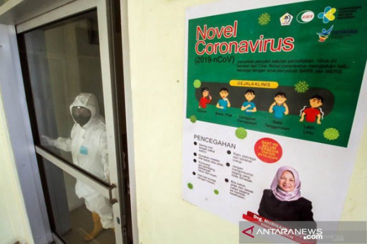 Satgas:  Aceh masih rawat 880 pasien COVID-19