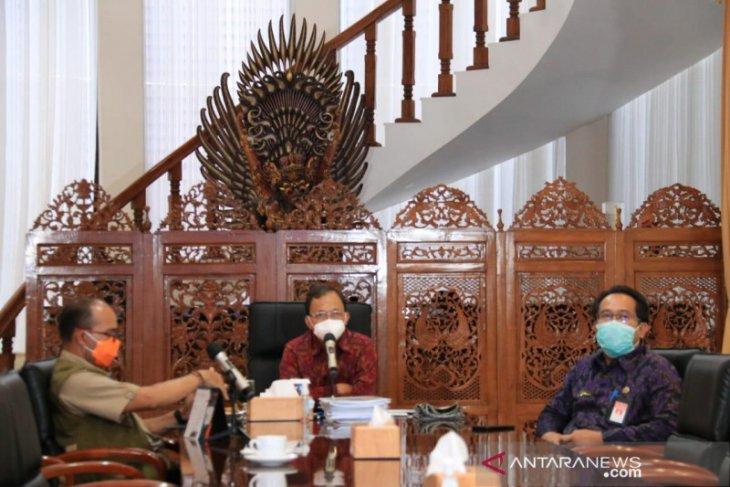 Gubernur Bali koordinasikan subsidi biaya Antigen