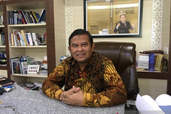 Prof Sutarto: Semua kontestan bertanggung jawab jaga kondusifitas