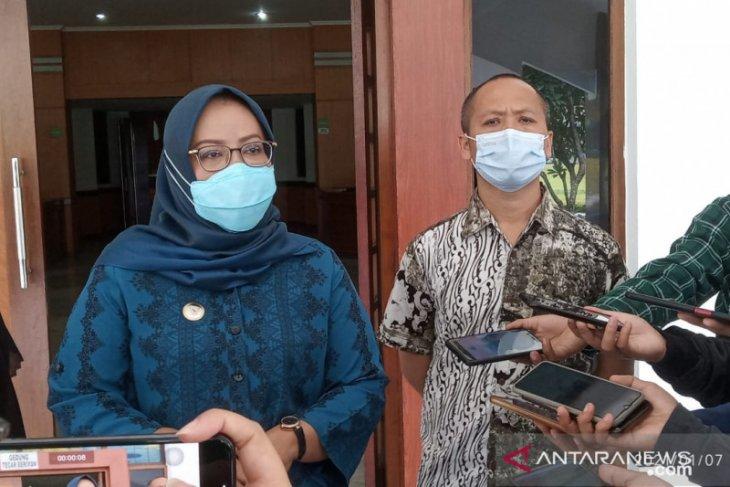 Bupati Bogor ajukan bantuan 1.500 rumah pengganti bagi korban bencana Sukajaya