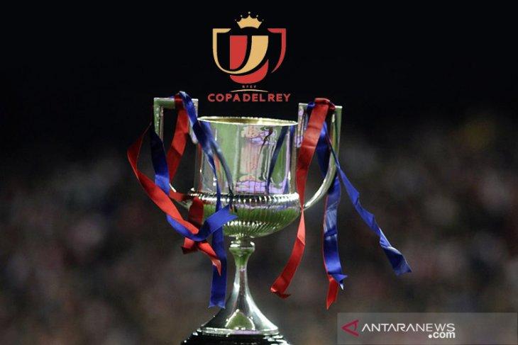 Valencia pecundangi tim strata ketiga Yeclano di Copa del Rey