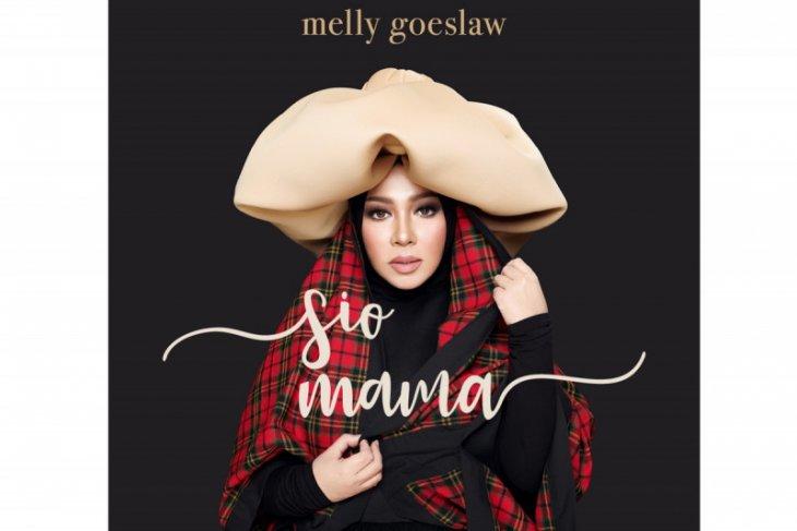 Melly Goeslaw nyanyikan ulang lagu mendiang ayah