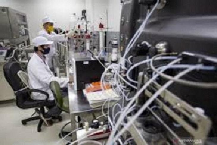 LIPI menargetkan peroleh protein rekombinan vaksin akhir kuartal kedua