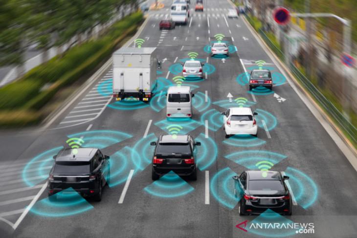 General Motors investasikan Rp4,2 triliun untuk teknologi mobil otonom China