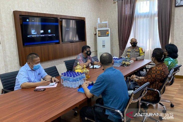 Polda Maluku pelajari dokumen tambang nikel di SBB