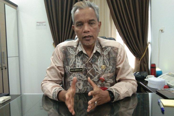 Sekda Banjarbaru minta pensiunan ASN tingkatkan ibadah