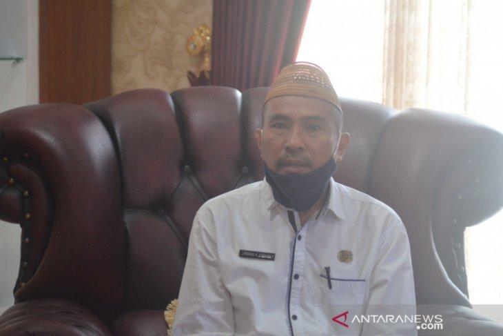 Pemkab Gorontalo Utara tunda pembelajaran tatap muka