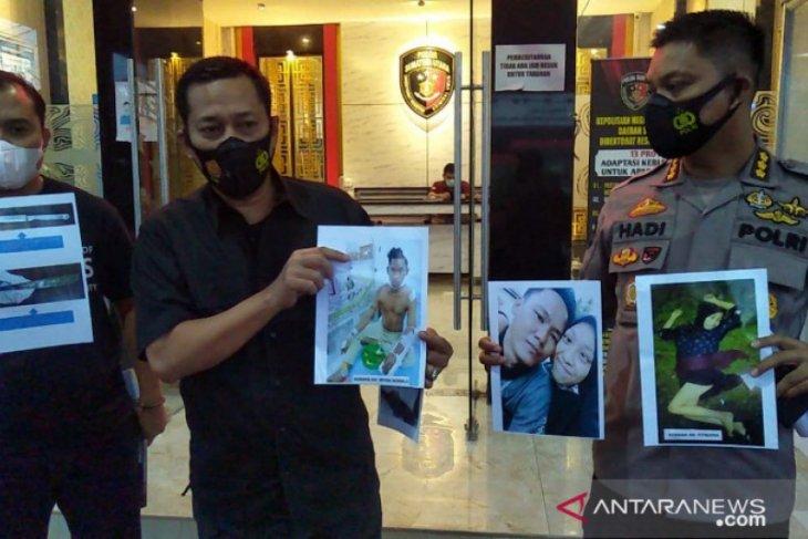 Motif pembunuhan di Medan: Tersangka enggan bertanggung jawab atas kehamilan korban