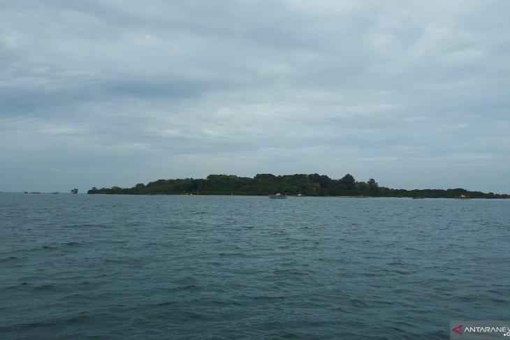 Tak ada serpihan pesawat jatuh di sekitar Pulau Laki