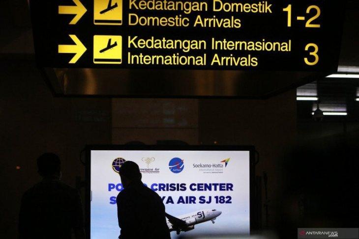 Cerita istri Kapten Afwan Pilot Sriwijaya Air SJ 182: Sempat minta maaf dan pergi tergesa-gesa