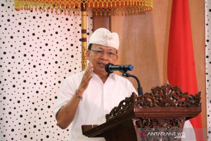 Gubernur bangga aksara Bali bisa mendunia
