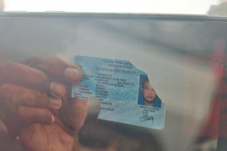 Tim penyelam Yontaifib temukan KTP  Yaman Zai