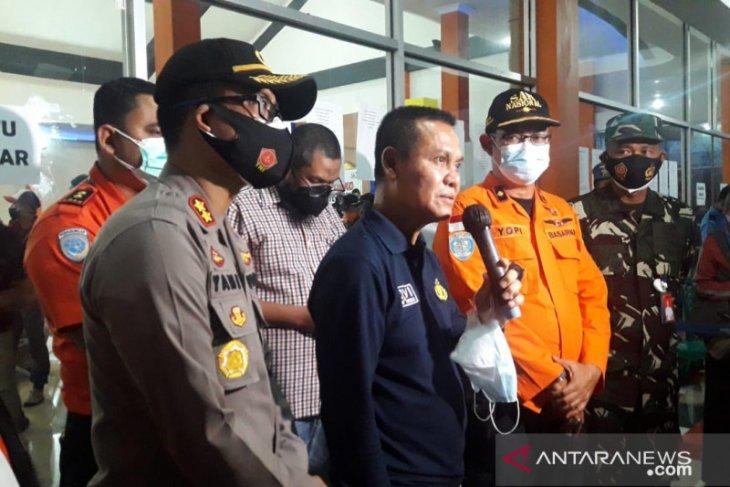 Sebanyak 18 sampel DNA keluarga korban SJ-182 asal Kalbar telah diambil