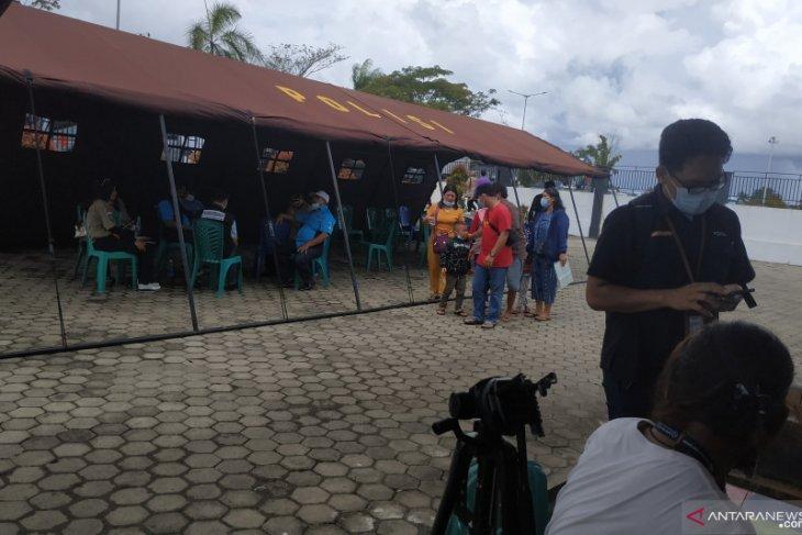 Keluarga sesalkan pemindahan penumpang  Nam Air ke Sriwijaya