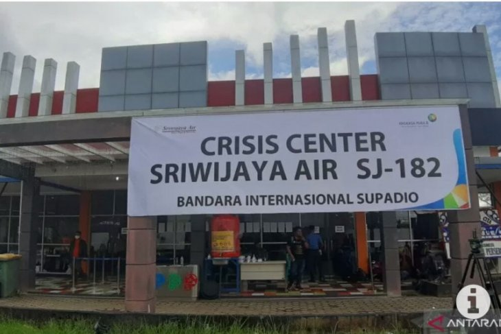 Tiga warga Lampung korban jatuh pesawat Sriwijaya SJ-182