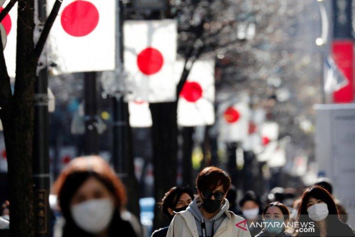 Di Jepang kasus bunuh diri naik 16 persen saat COVID-19