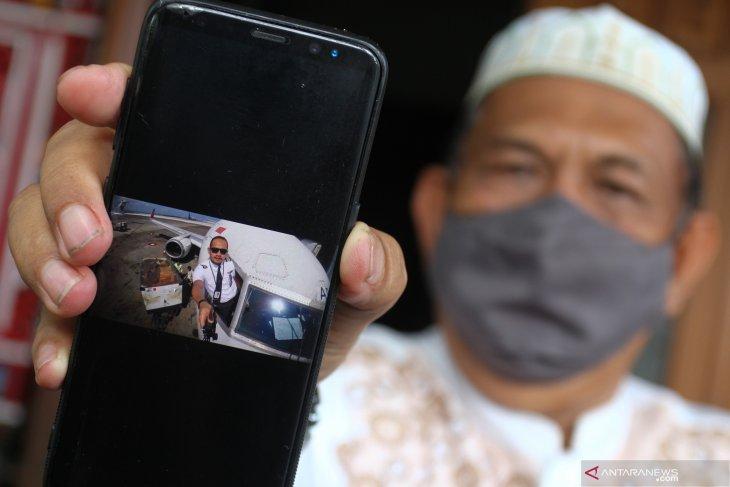 Co-pilot Fadly Satrianto belum rencanakan pernikahan