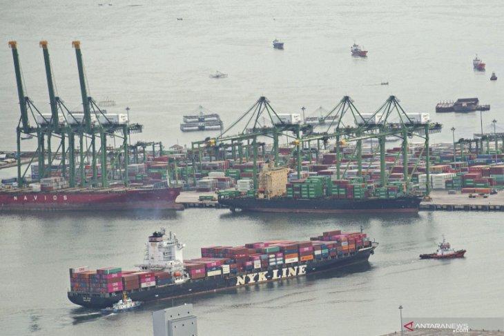 Ekspor Indonesia pada Desember 2020  capai 16,54 miliar dolar AS