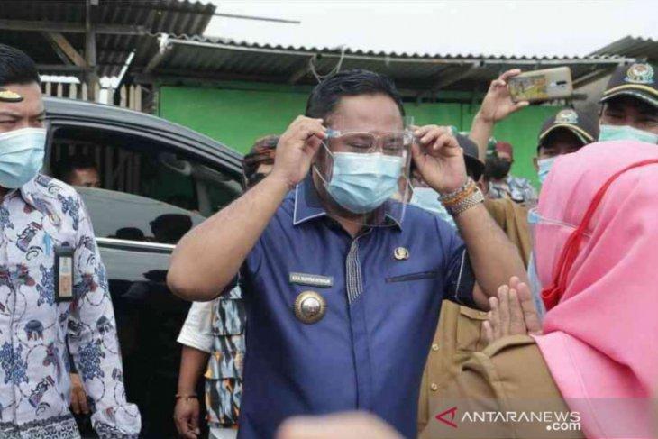 Kabupaten Bekasi hentikan PSBM diganti dengan PPKM