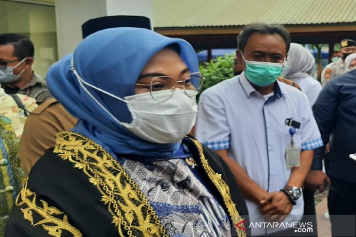 Menaker sebut pengangguran di Indonesia naik 2,6 juta akibat COVID-19
