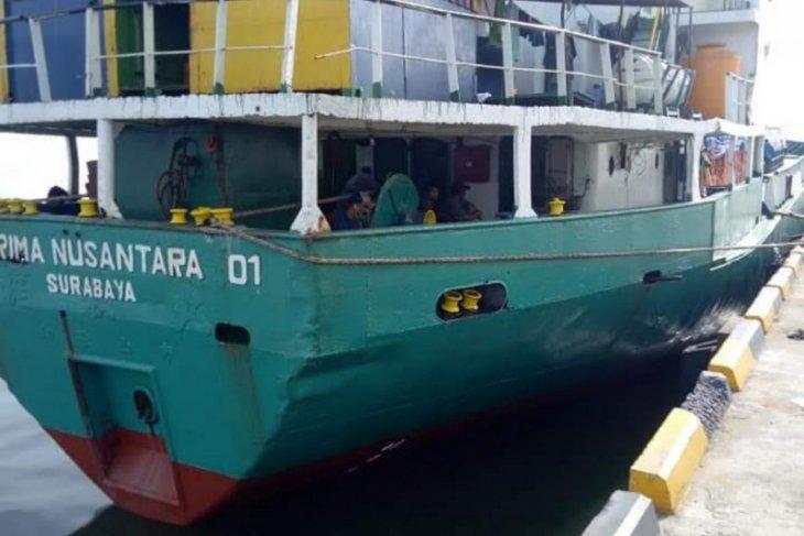 Dishub Paser tak rekomendasikan kapal cargo untuk penumpang