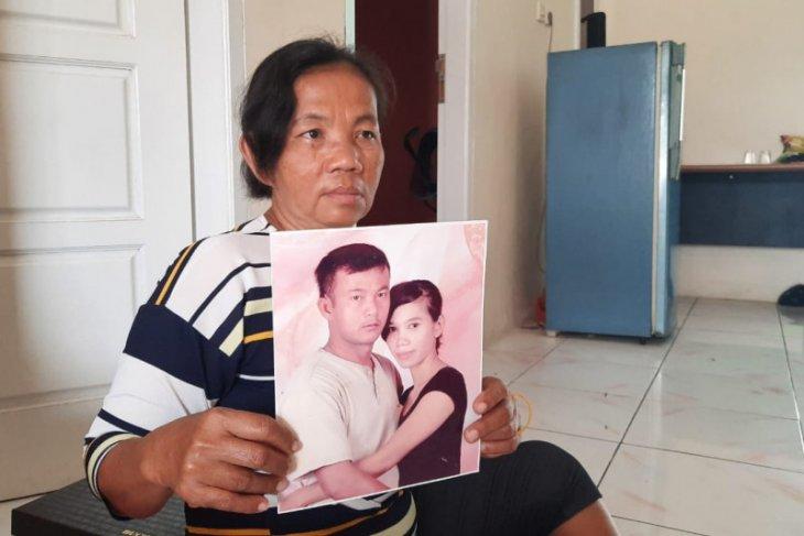 Update Sriwijaya Air, kisah keberangkatan istri dan tiga anak Yaman Zai