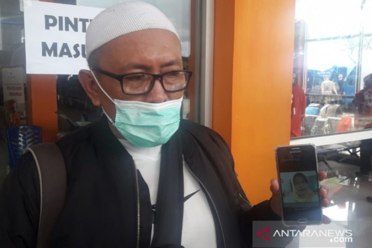 Sriwijaya Air kembali memberangkatkan empat keluarga korban ke Jakarta