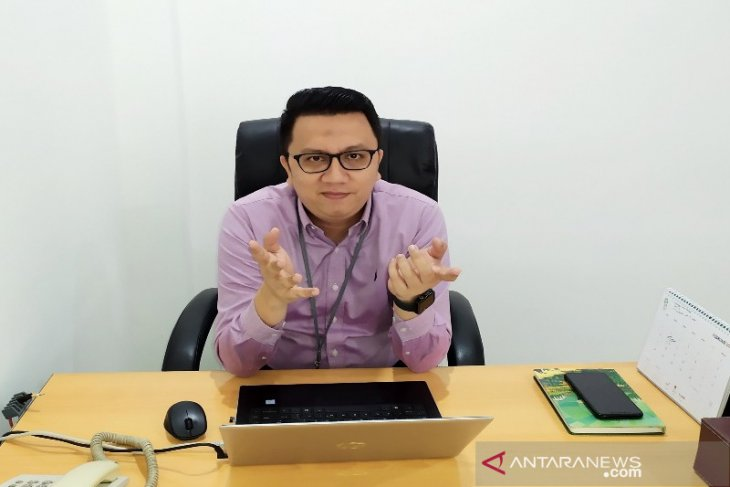 Investor pasar modal di Sumut pada 2020 capai 85.267 investor
