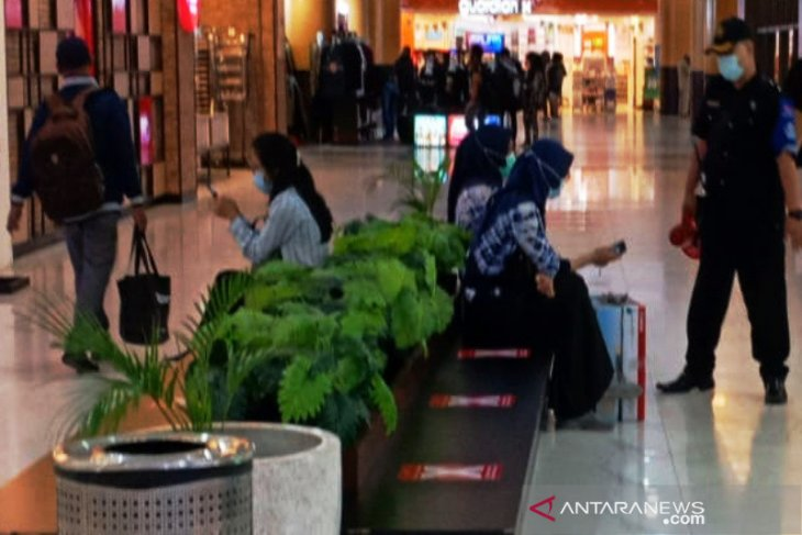 Duta Mall Banjarmasin bentuk Satgas Khusus pastikan prokes terlaksana