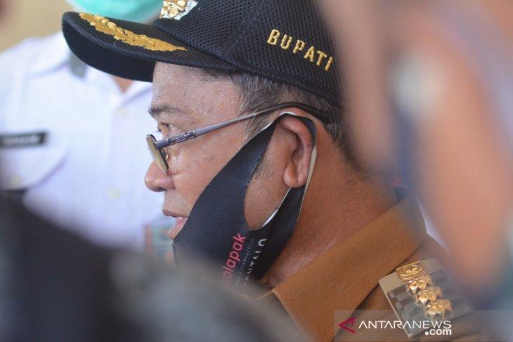 Pemkab Gorontalo Utara perketat pintu masuk perbatasan dari minuman keras