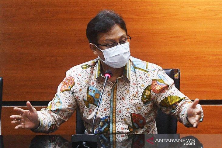 Menkes harapkan 70 persen warga Indonesia ikuti vaksinasi