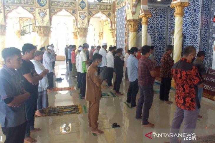 Warga Jember gelar shalat gaib dan doa untuk korban Sriwijaya Air SJ-182