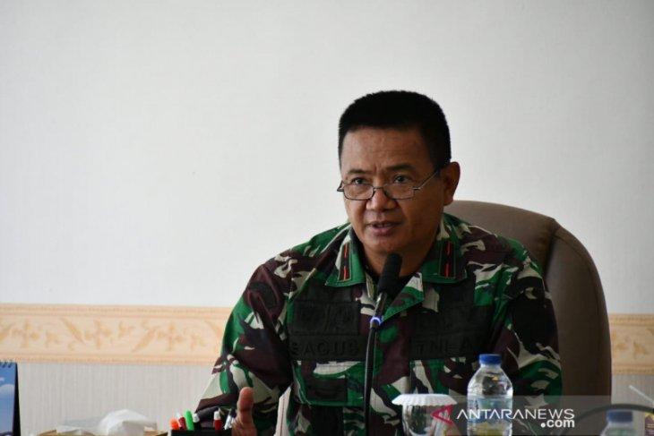 Danrem sebut Yonif 713/ST Gorontalo siap bertugas di luar negeri