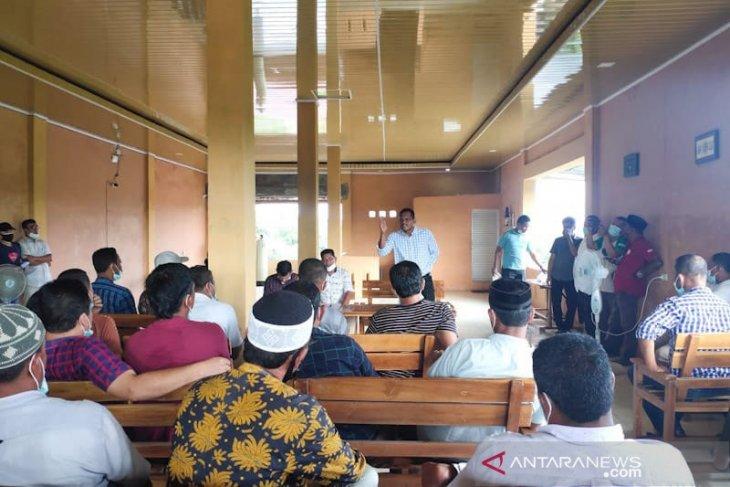 13 DPC dan 17 Panglima Sagoe tolak Muswil DPW Partai Aceh Kabupaten Aceh Timur