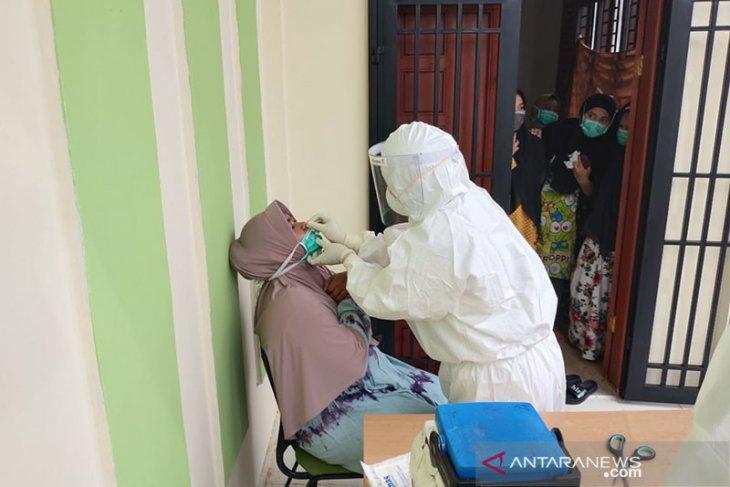 Kasus COVID-19 di Aceh Jaya nol, masyarakat diingatkan tetap terapkan 3M