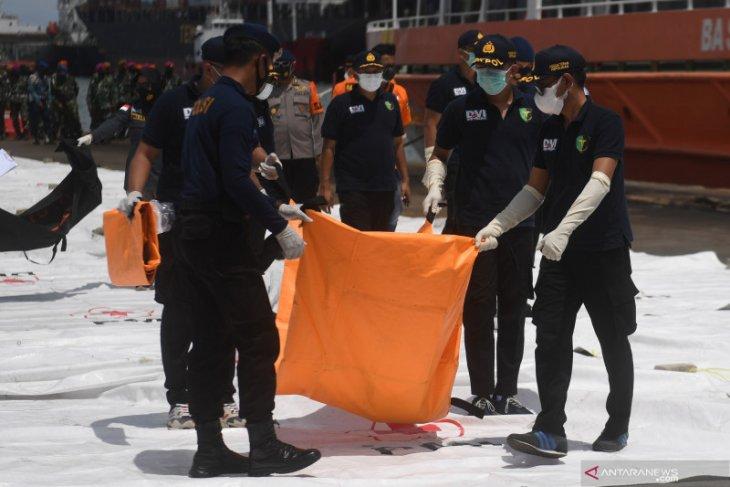 Pemerintah  Singapura siap bantu Indonesia cari pesawat SJ 182 di Pulau Seribu