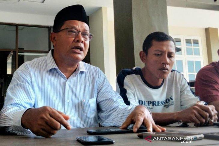 Bupati Aceh Barat laporkan kasus pemerasan terhadap dirinya ke polisi