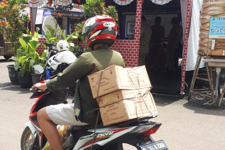 Wali Kota Arief: Warga langgar PPKM akan ditindak tegas