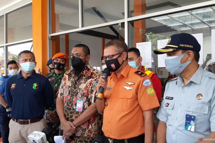 Jasa Raharja konfirmasi 42 ahli waris korban Sriwijaya Air SJ 182