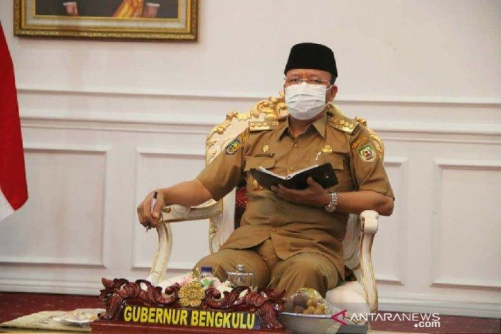 Gubernur Bengkulu bantah dapat panggilan KPK sebagai saksi