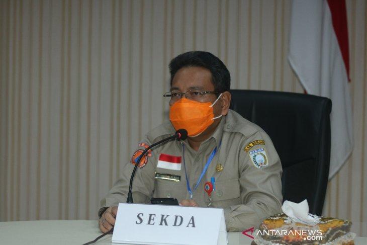 Sepuluh kecamatan di Kabupaten Banjar kebanjiran