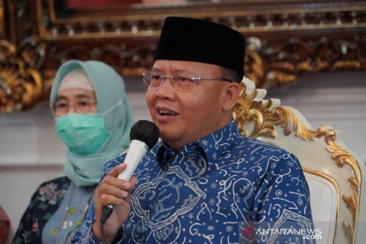 Pemprov Bengkulu dorong percepatan pengembangan wisata sejarah