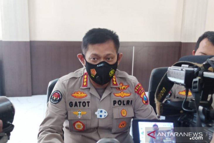 Polisi: Terduga pelaku penyebar hoaks meninggalnya Kasdim Gresik telah terlacak