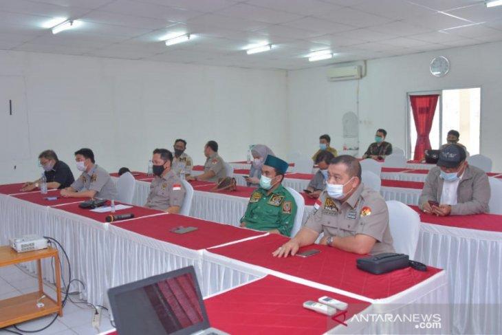 Komisi III DPRD Kalsel apresiasi atas pengembalian populasi bekantan