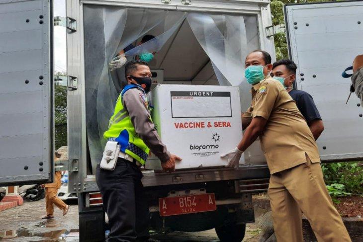 Pemkot Serang jadwalkan vaksinasi tahap pertama 14 Januari 2021